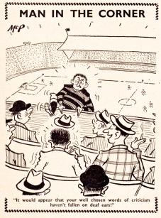 Soccer Star 1965