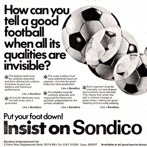 Sondico 1976