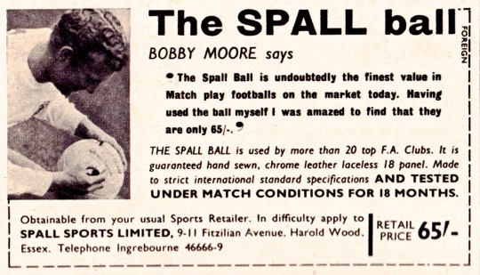 Spall 1964