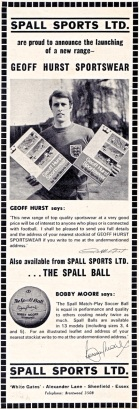 Spall 1969