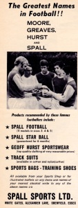 Spall 1970