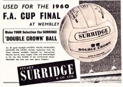 Surridge 1960