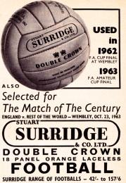 Surridge 1964