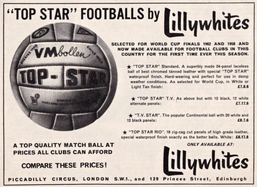 Top Star 1966