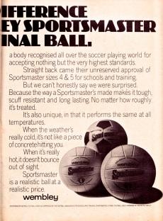 Wembley 1977-2