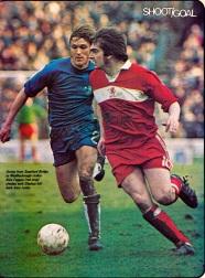 Alan Foggon, Middlesbrough 1975