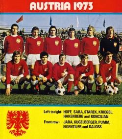 Austria 1973
