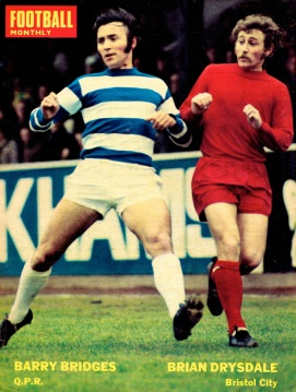 Barry Bridges, QPR 1970