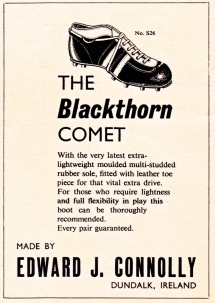 Blackthorn Comet 1960