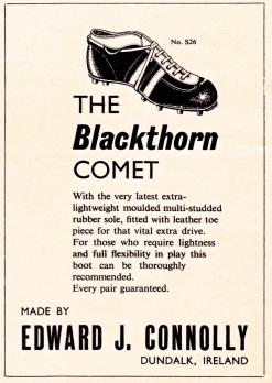 Blackthorn Comet 1960
