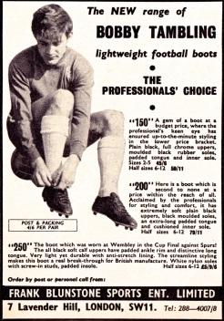 Bobby Tambling 1967
