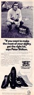 Cheetah 1972-2
