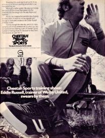 Cheetah 1973-2