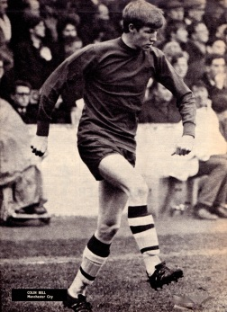 Colin Bell, Man City 1967