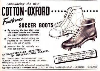 Cotton-Oxford 1951
