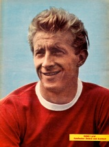 Denis Law, Man United 1963