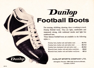 Dunlop 1960