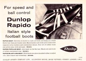 Dunlop 1963