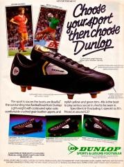 Dunlop 1983