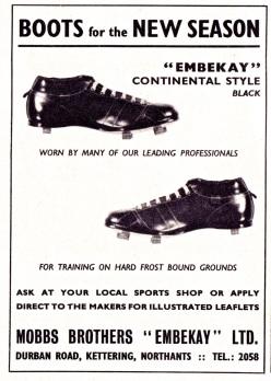 Embekay 1960