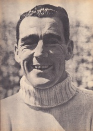 Frank Swift, Man City 1963