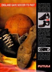 Futura 1992