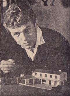 Gerhard Hanappi, 1956