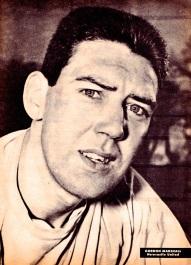 Gordon Marshall, Newcastle Utd 1963