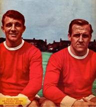 Herd & Setters, Man United 1964