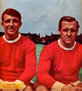 Herd & Setters, Man United 1964