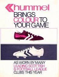 Hummel 1972