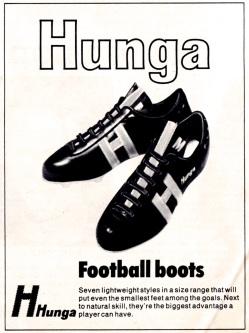 Hunga 1973-2