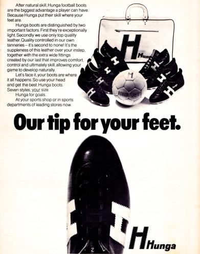 Hunga 1973