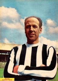 Jim Iley, Newcastle Utd 1964