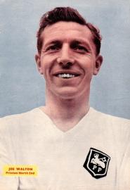 Joe Walton, Preston NE 1959
