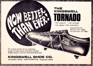 Kingswell 1968