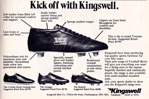 Kingswell 1971