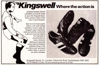 Kingswell 1974