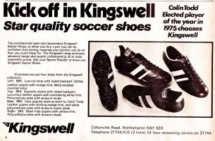 Kingswell 1975