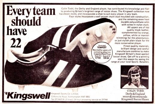 Kingswell 1976