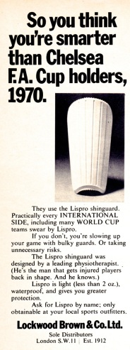 Lispro 1970