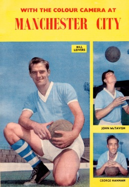 Man City 1959