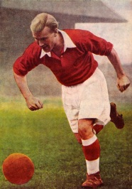 Man United 1951
