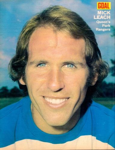 Mick Leach, QPR 1973
