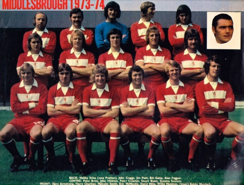 Middlesbrough 1973