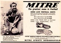 Mitre 1964