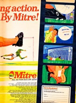 Mitre 1970-2