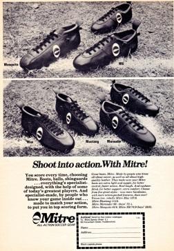 Mitre 1970-3