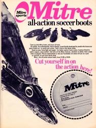 Mitre 1971-3