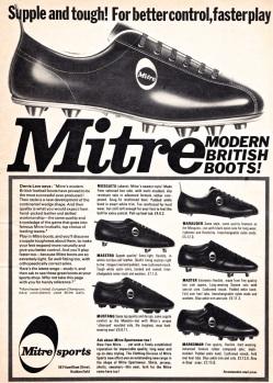 Mitre 1971